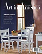 Art in America Magazine No. 10 October 2009…