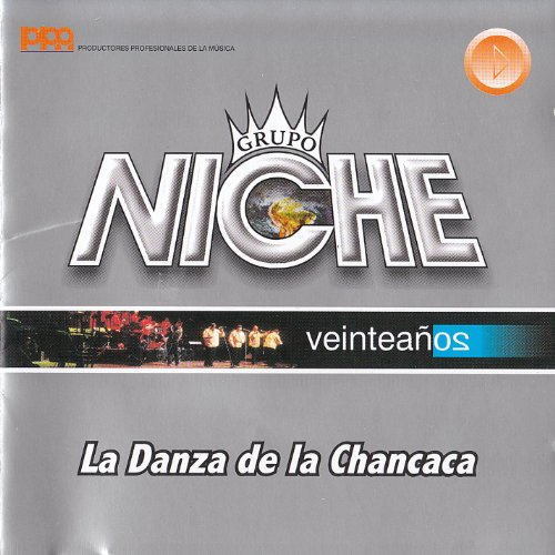 La Danza De La Chancaca