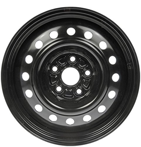 Dorman 939-116 Steel Wheel (16x6.5