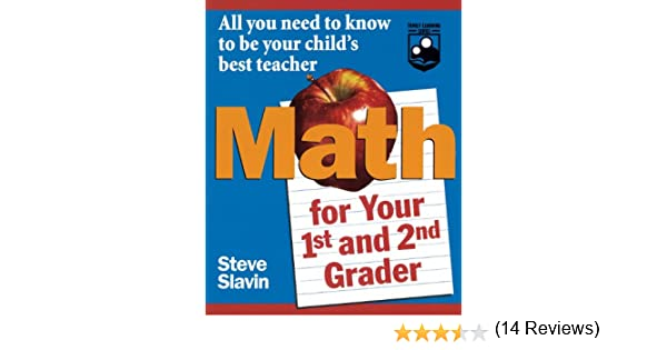 Math for Your First- and Second-Grader: All You Need to Know to Be ...