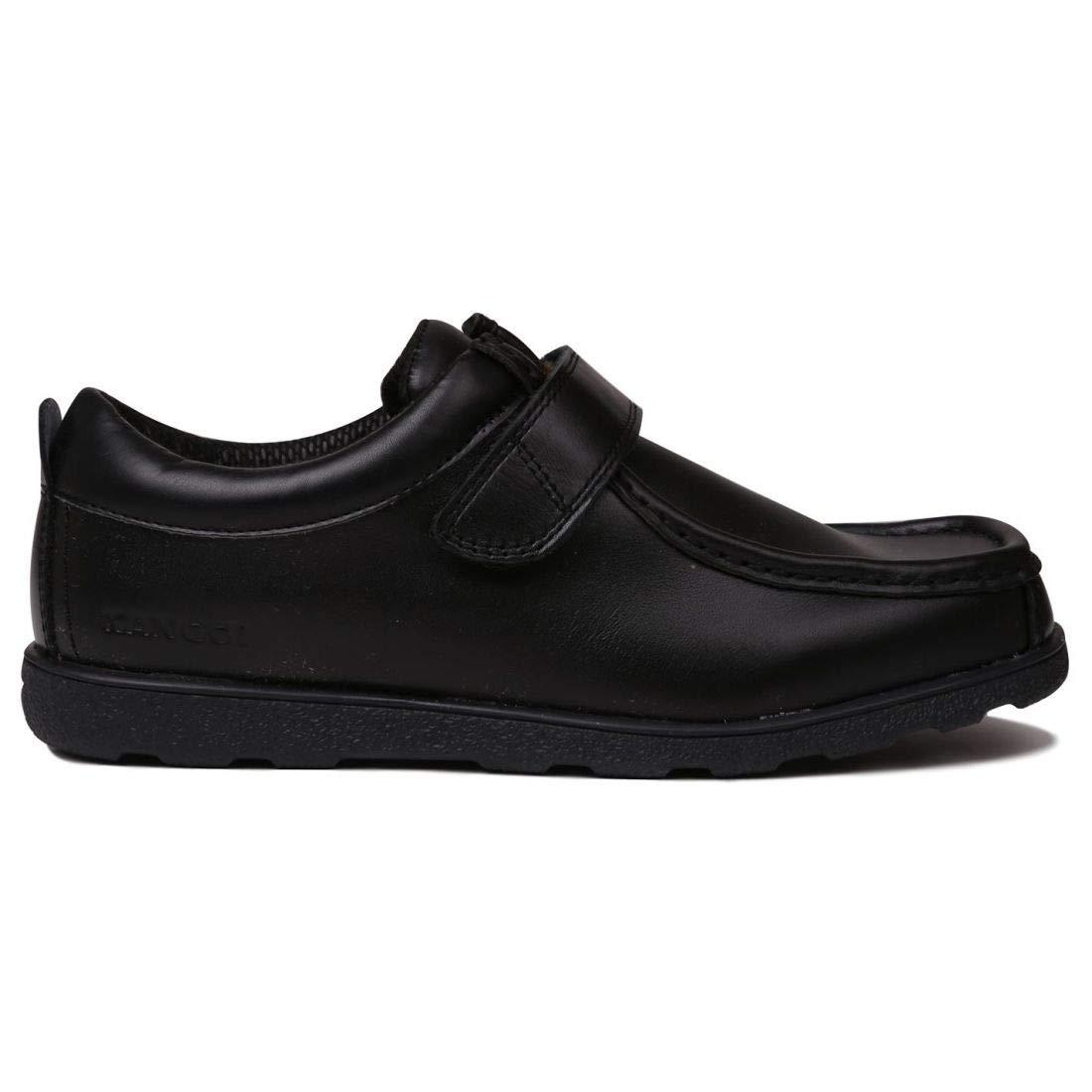 Kangol Kids Waltham Lace Junior Children Shoes Casual Footwear