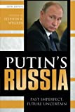 Now in a thoroughly revised and expanded edition, this text provides the most authoritative and current analysis available of the challenges facing Putin. Leading scholars consider a comprehensive array of economic, political, foreign policy, and soc...