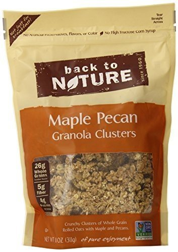 maple-pecan-granola-clusters-11-ounces-case-of-6-by-back-to-nature