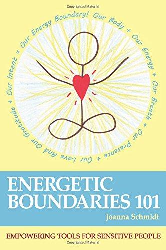 Download Energetic Boundaries 101: Empowering Tools for Sensitive People pdf