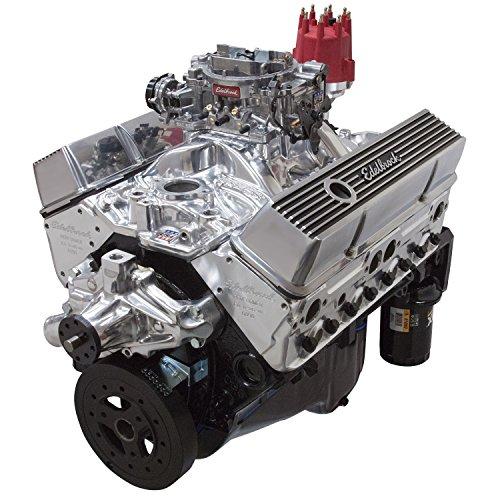 Edelbrock 45411 CRATE ENGINE