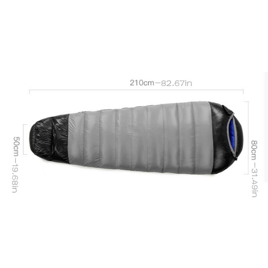 Erwachsene Schlafsack Ultra Leichte warme Mittagspause Kann für für für den Indoor-Einsatz oder Outdoor-Camping, Wandern, Angeln Reisen genäht Werden B07H1DB2H4 Schlafscke Liste der Explosionen 6325c9