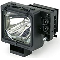 Sony KDF-E55A20 TV Assembly Cage with High Quality Projector bulb