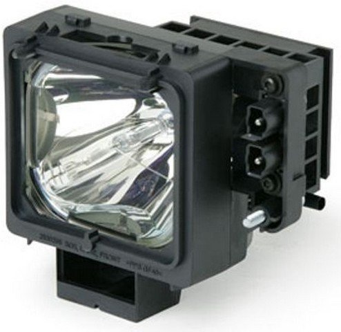 Sony KDF-60WF655 Projection TV Assembly with Original Bulb Inside by Sony
