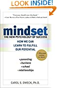 Carol Dweck (Author) (1784)  Buy new: $16.00$9.60 431 used & newfrom$4.55
