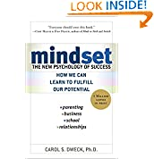 Carol Dweck (Author) (1778)Buy new:  $16.00  $9.60 424 used & new from $3.90
