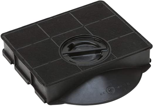 DREHFLEX-filtro de carbón activo/compatible con div. extractor campanas/AEG-Electrolux 9029793602 o Bauknecht/Whirlpool 484000008581-ElicaF00189/1F00189/S E3CFE303 Type303 CHF303 FAT303 AMC895 AMC8959: Amazon.es: Hogar