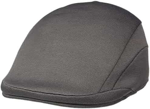 6611989e189849 Kangol Heritage Collection Men's Tropic 507 Flat Cap with a Modern, Sleek  Shape
