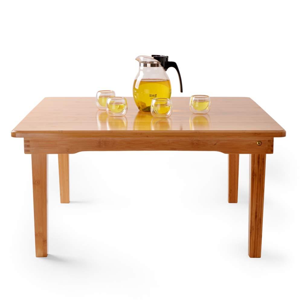 人気満点 ZZLX : 折りたたみ小さなテーブルのコーヒーテーブルの正方形のテーブルバルコニーの本のデスクホーム多機能テーブル コンピュータデスク (サイズ さいず : 80*80*37CM) (サイズ 80*80*37CM 80*80*37CM B07PB5VLR2, 大きいサイズの専門店ビックリベロ:17ccdc5d --- a0267596.xsph.ru