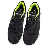 FLYWING Men's Mesh Running Shoes Lightweight