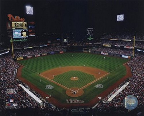 (Citizens Bank Park Game Four of the 2009 MLB World Series (#12) Photo Print (20 x 24))