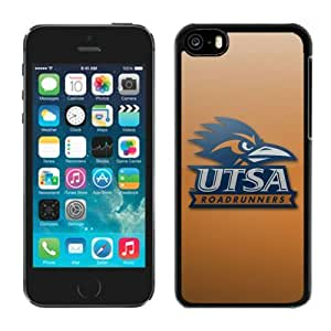 Amazing New Iphone 5c Shell Cover Ncaa Texassan Antonio Roadrunners 3 Coolest Design Cell Phone Case Accessories by supermalls