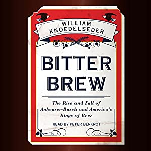 Bitter Brew  Hörbuch