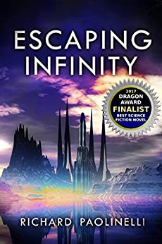 Escaping Infinity by [Paolinelli, Richard]