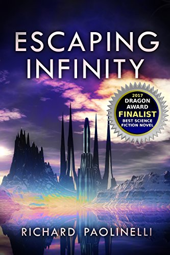 Amazon escaping infinity ebook richard paolinelli kindle store escaping infinity by paolinelli richard fandeluxe Images