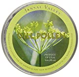 Jansal Valley Dill Pollen, 1 Ounce
