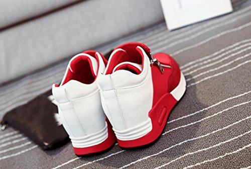 Sneaker de Zapatos de Zapatillas Zapatilla Calzado Zapatilla Zapatillas Mujer Deporte 7b2431