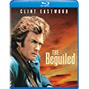 The Beguiled (1971) [Blu-ray]