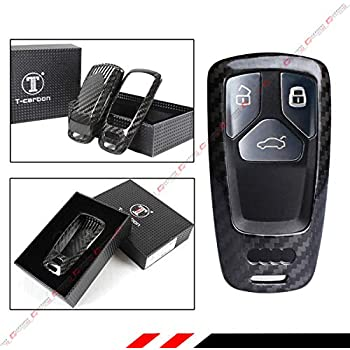 Amazon Com M Jvisun Key Covers For Car Keys Audi Remote Key Key