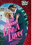 Like a Lover, Lynn Michaels, 0380894416