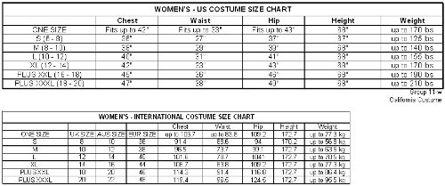 California Costumes South Seas Siren Adult Costume Brown Small