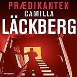 Prædikanten [Preacher] | Camilla Läckberg