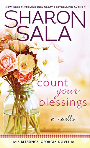 Count Your Blessings: A Novella (Blessings, Georgia Book 0)