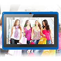 A33 Quad Core O.S. 4.4 Kit Kat Android Tablet