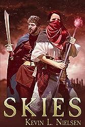 Skies (Sharani Series Book 3)