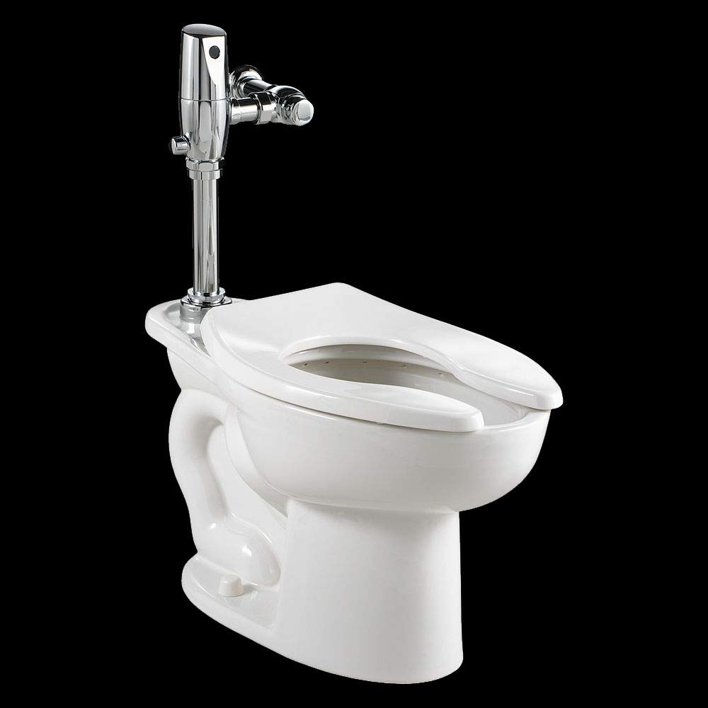 Top 5 Best ADA Toilets Reviews in 2020 5