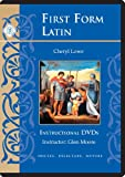 img - for First Form Latin, Instructional DVDs (Latin Edition) book / textbook / text book