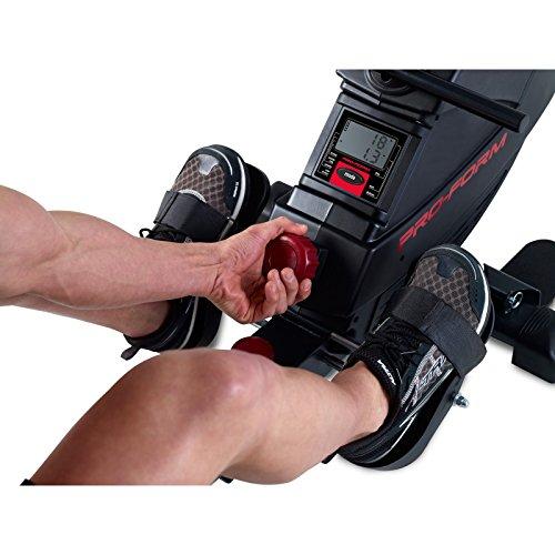 Proform 440R Rower