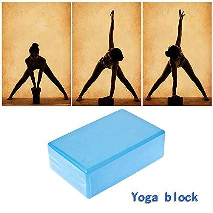 hexingshan Home Exercise Tool Good Material EVA Yoga Block ...