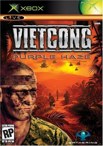 Buy vietcong purple haze xbox