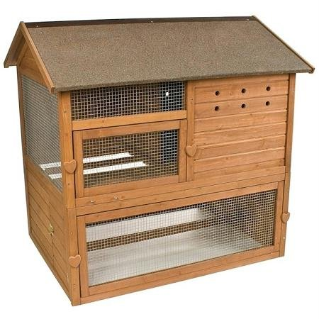 remium Plus Chick N Cabin Chicken Cabin ()