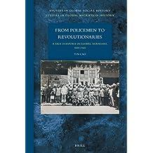 From Policemen to Revolutionaries: A Sikh Diaspora in Global Shanghai, 1885-1945