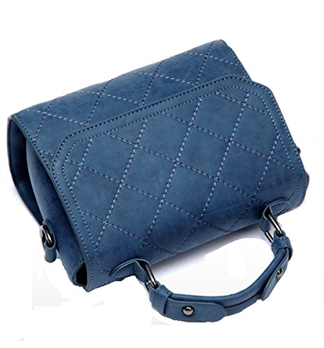 Buy vintage quilted leather purse
