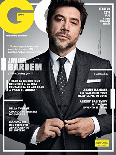 Gq - Spanish Edition - Magazine Gq Review