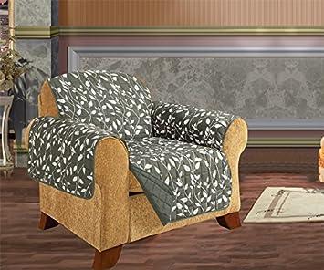 Amazon.com: Diseño de hojas Protector de muebles Correas ...