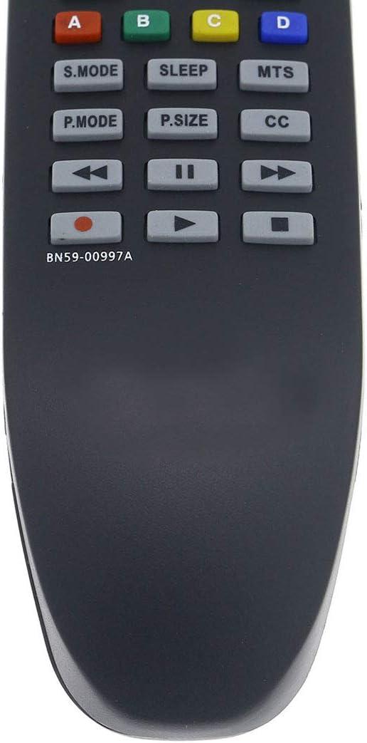 DEHA TV Remote Control for Samsung LE32A451C1HXXU Television