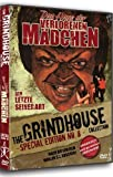 The Grindhouse Collection No 8 - DAS HAUS DER VERLORENEN MÄDCHEN Special Edition UNCUT & UNRATED DVD