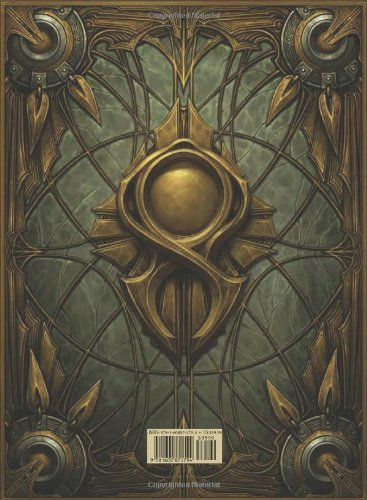 Image of DIABLO III: BOOK OF TYRAEL