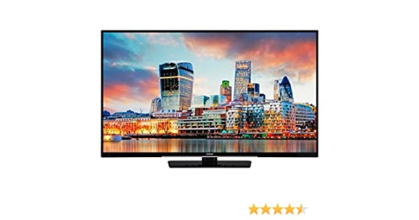 Hitachi 49HK4W64 - TV: Amazon.es: Electrónica