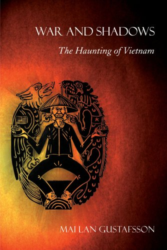 War and Shadows: The Haunting of Vietnam by Brand: Cornell University Press