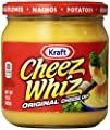 Cheez Whiz, 15 Ounce