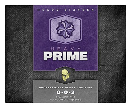 Heavy 16 Prime Concentrate Heavy 16 Prime Gallon (4 Liter) by Heavy 16 (Image #1)
